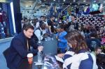 фотография №126588 с события «Железный человек 3» на Comic-Con 2012
