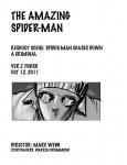 кадр №126694 из фильма Новый Человек-паук