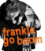 Фрэнки наводит шорох* плакаты