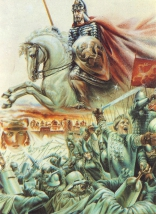 Александр Невский плакаты