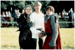 кадр №127001 из фильма Первый рыцарь при дворе короля Артура