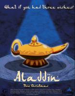 Аладдин плакаты