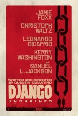 Джанго освобожденный плакаты