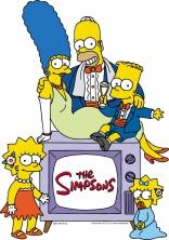 сериал Симпсоны