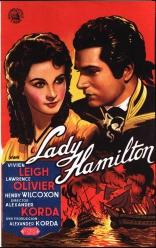 Леди Гамильтон плакаты