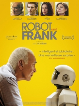 Робот и Фрэнк плакаты