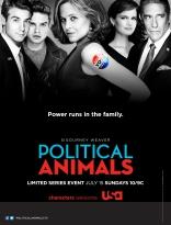 сериал Политиканы