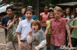 кадр №12878 из фильма Дежурный папа: Летний лагерь