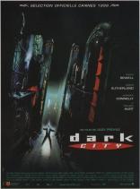 Темный город плакаты
