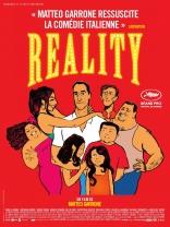 Реальность плакаты