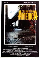 Однажды в Америке плакаты