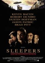 Спящие плакаты