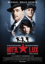 Отель «Люкс» плакаты
