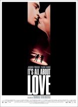 Всё о любви плакаты