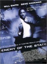 Враг государства плакаты