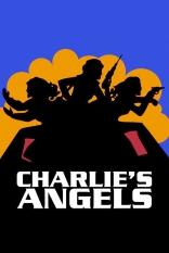 сериал Ангелы Чарли