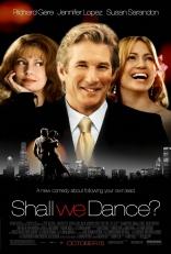 Давайте потанцуем плакаты