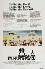 Амаркорд плакаты