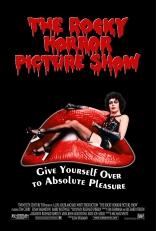 Шоу ужасов Рокки Хоррора плакаты