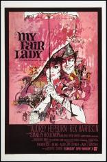Смотреть онлайн Моя прекрасная леди (My Fair Lady)