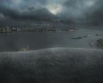Наводнение кадры