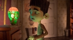 кадр №132405 из фильма ПараНорман, или Как приручить зомби