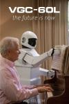 кадр №132527 из фильма Робот и Фрэнк