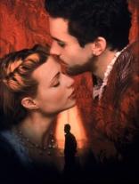 Влюбленный Шекспир плакаты