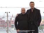 Премьера фильма «Заложница 2» в Москве кадры