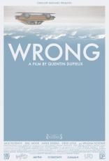 Wrong плакаты