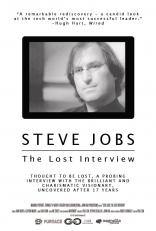 Стив Джобс. Потерянное интервью плакаты