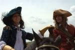 Возвращение мушкетеров кадры