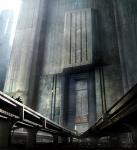 кадр №134057 из фильма Судья Дредд 3D