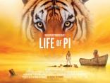 Жизнь Пи плакаты