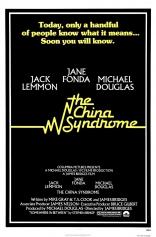 Китайский синдром плакаты