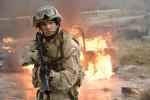 кадр №13430 из фильма Военные потери*