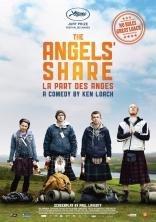 Доля ангелов плакаты
