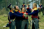 1812: Уланская баллада кадры