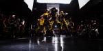 Недетские танцы кадры