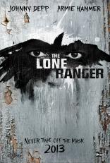 Одинокий рейнджер плакаты