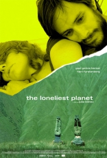 Самая одинокая планета плакаты