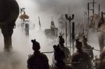 Мумия: Гробница императора драконов кадры