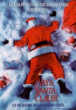 Санта Клаус плакаты