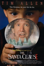 фильм Санта Клаус