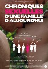 Сексуальные хроники французской семьи плакаты