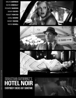 Отель «Нуар»* плакаты