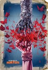 Железный кулак плакаты
