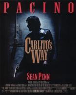 Путь Карлито плакаты
