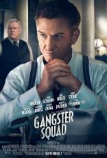 Охотники на гангстеров плакаты