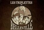 Трио из Бельвилля кадры